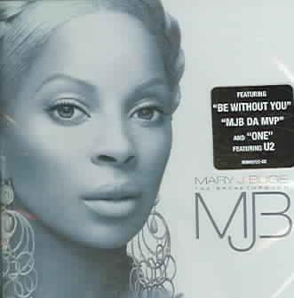BREAKTHROUGH BY BLIGE,MARY J. (CD)